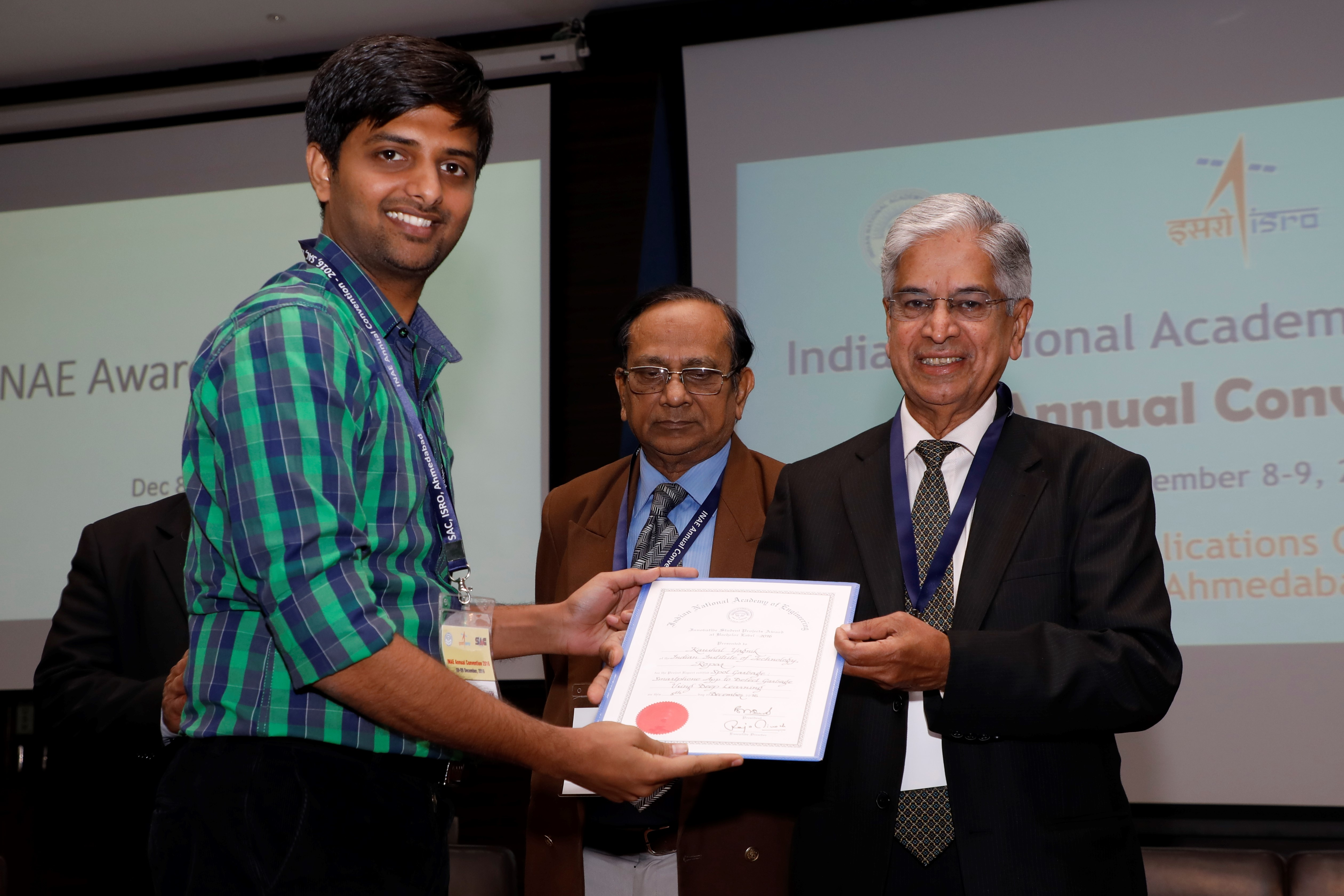 inae best thesis award 2015